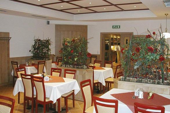 Freizeitpark Micheldorf Restaurant