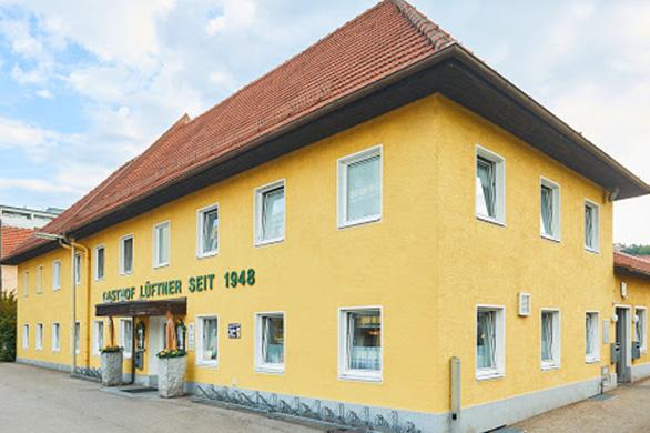 Gasthof Lüftner Linz