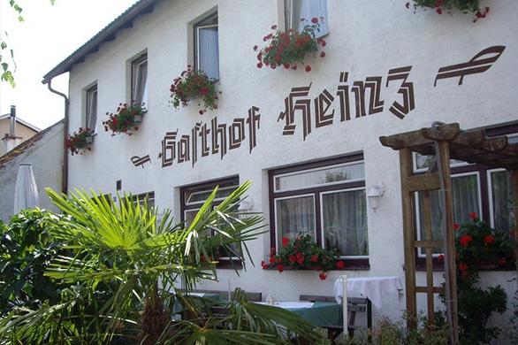 Gasthof Heinz min Bad Hall