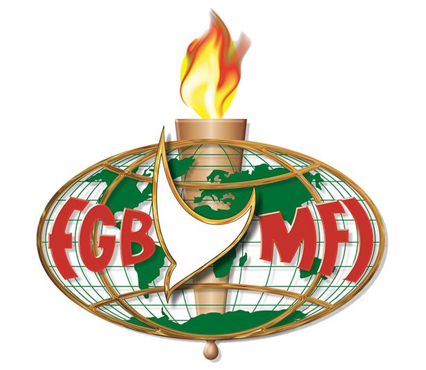 Logo FGBMFI