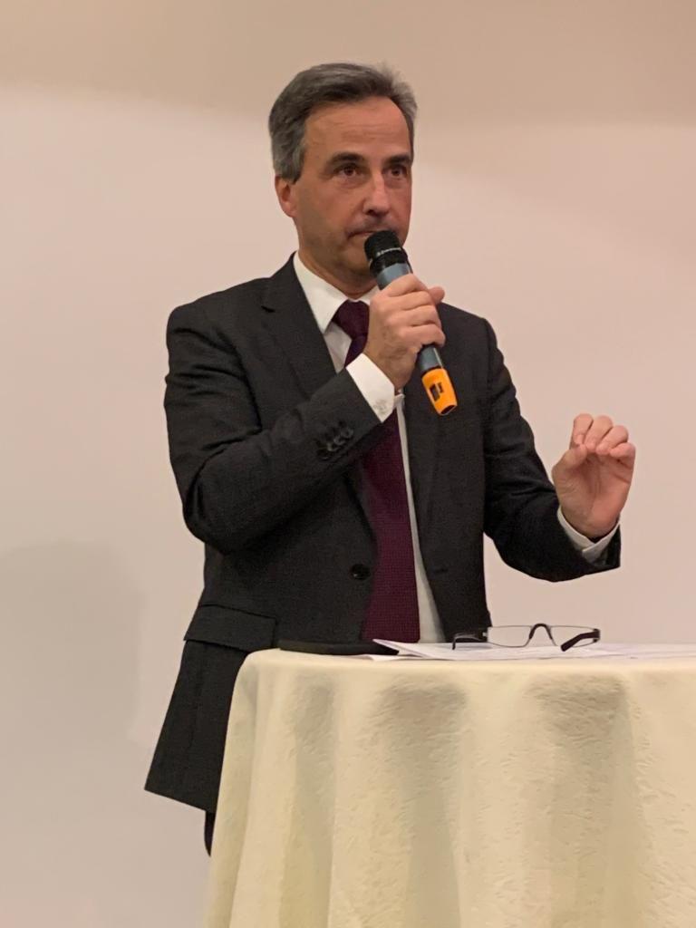 Bürgermeister Graz Mag. Siegfied Nagl