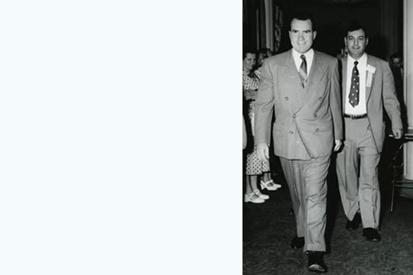 Nixon Richard
