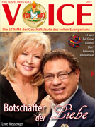 Voice Cover 2017