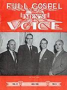 Voice Cover Juli 1956
