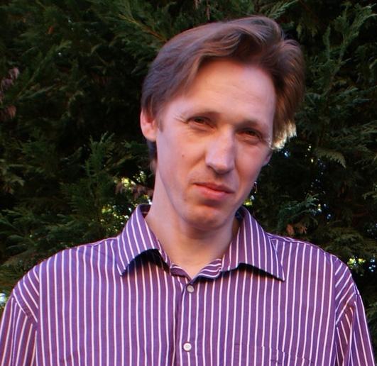 Christian Prameshuber