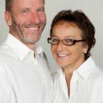 Teufl Franz und Johanna